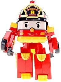 Silverlit Robocar Poli Roy Transforming Robot 83170