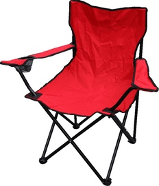 Besk Camp Chair Red