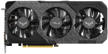 Asus TUF Gaming X3 GeForce GTX 1660 Ti OC 6GB GDDR6 PCIE TUF3-GTX1660TI-O6G-GAMING
