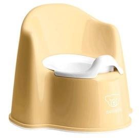 Ночной горшок BabyBjorn Potty Chair Powder Yellow 055266