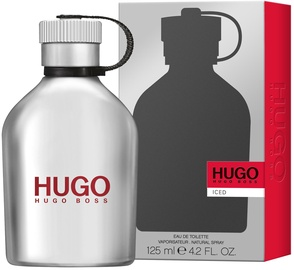 Kvepalai Hugo Boss Hugo Iced 125ml EDT