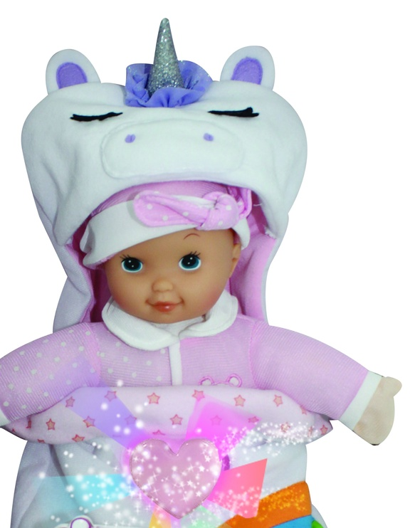 Кукла Dimian My First Bambolina FB375