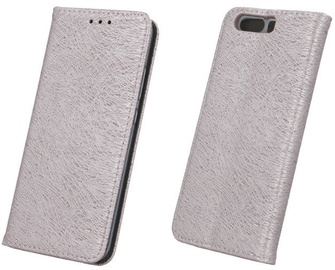 Forever Glitter Shine Book Case For Samsung Galaxy S8 Plus Rose Gold