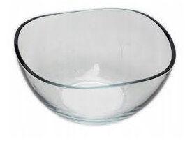 Миска Galicja Falco Glass Bowl 21cm