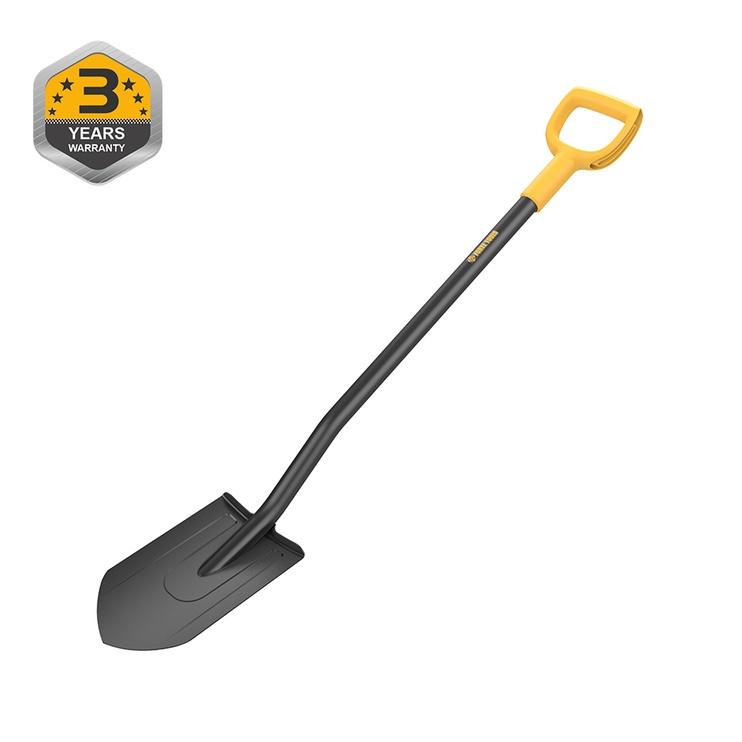 Лопата Forte Tools FT02, 1160мм