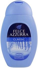 Felce Azzurra Shower Gel Classic 250ml