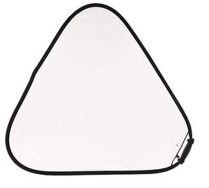 Lastolite Tri Grip Reflector 1.2m Silver/White