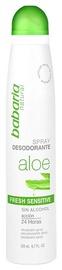 Babaria Aloe Vera Fresh & Sensitive Deodorant Spray 200ml