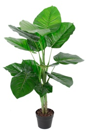 Home4you Pothos Artificial Plant In Pot H90cm Green