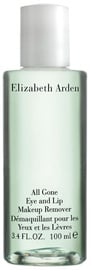 Makiažo valiklis Elizabeth Arden All Gone Makeup Remover, 100 ml