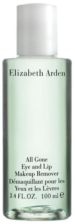 Makiažo valiklis Elizabeth Arden All Gone Makeup Remover, 100 ml