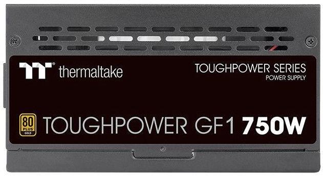 Thermaltake ToughPower GF1 80 Plus Gold 750W