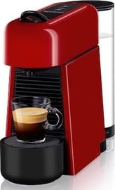 Nespresso Coffee Machine Essenza Plus D45 EN200.R Red