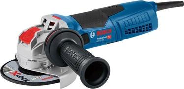 Bosch GWX 17-125 Angle Grinder 1700W