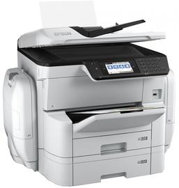 Multifunktsionaalne printer Epson WF-C8690DWF, tindiga, värviline