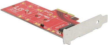 Delock PCI Express to M.2 Key M