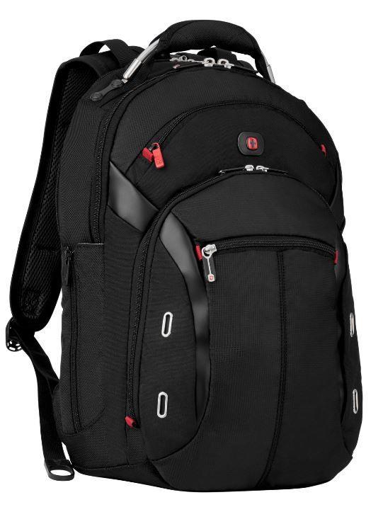 """Wenger Backpack For 15"""" Black"""