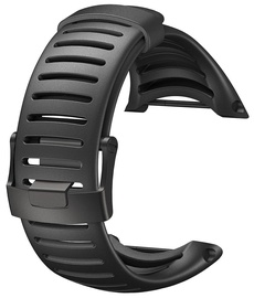 Suunto CORE Light Elastomer Strap All Black