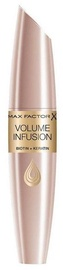Ripsmetušš Max Factor Volume Infusion Black, 13.1 ml