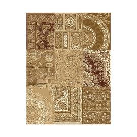 Ковер ALFA TAPIJTFABRIEK Shiraz 1572 B55, 170x120 см