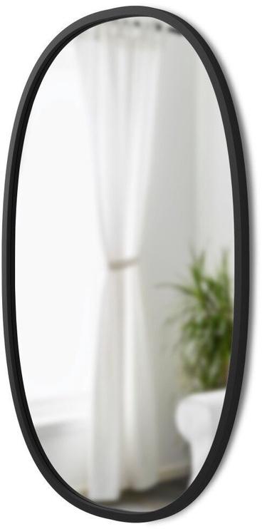 Peegel Umbra Hub, riputatav, 61x91 cm