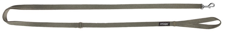 Jalutusrihm Amiplay khaki 160-300x2 cm