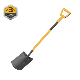 Forte Tools FT01 Garden Shovel 1.23m