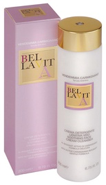 Bella Vita Face Cream Cleanser 200ml