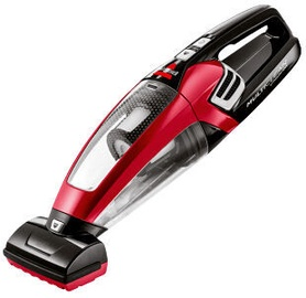 Bissell MultiClean Cordless Vacuum Cleaner Red