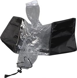 Fotocom Rain Coat for Camera/Flashlight