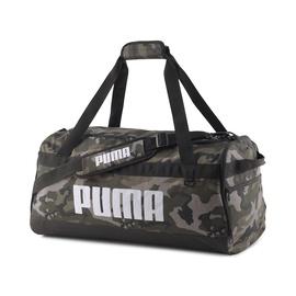 Спортивная сумка Puma, зеленый
