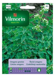 Grieķu raudenes sēklas Vilmorin P528