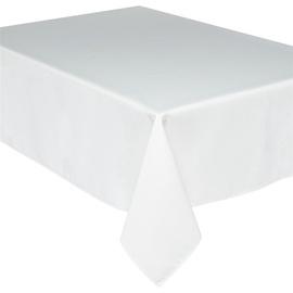 Atspari dėmėms staltiesė, kreminė, 140 x 240 cm