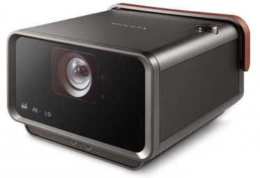 ViewSonic 4K UHD Short Throw Portable Smart LED Projector