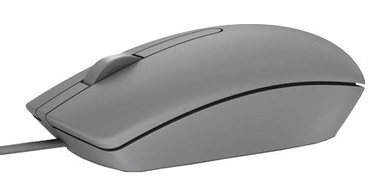 DELL MS116 Optical Mouse Grey