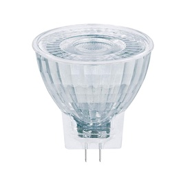 LED lempa Osram MR11, 4W, GU4, 2700K, 345lm