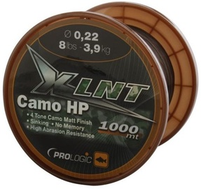 Makšķeraukla Prologic Camo HP Xlnt, 10000 mm, 0.4 mm
