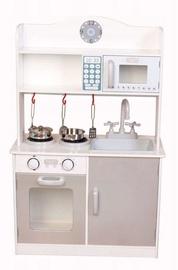 EcoToys  Wooden kitchen Stragan PLK530