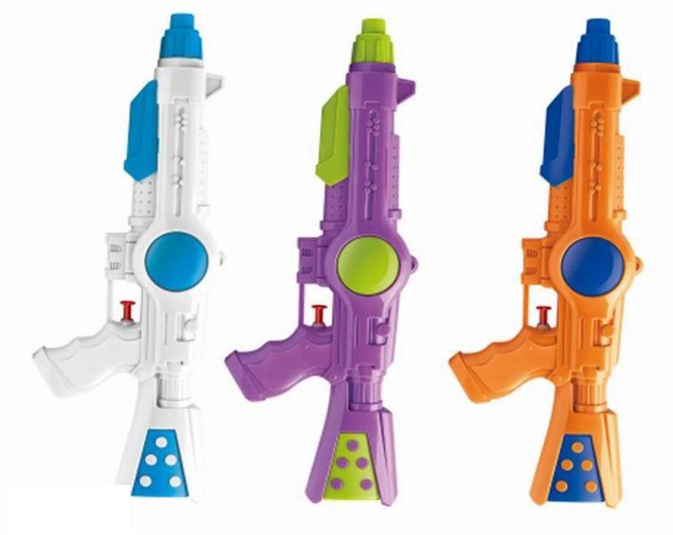 Rotaļu ūdens pistole 33cm YB233477