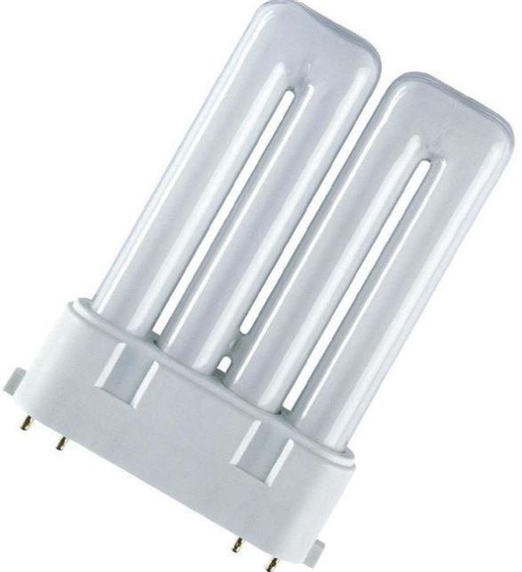 Osram Compact Dulux F Lamp 24 W 2G10