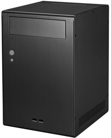 Lian Li PC-Q07B Mini Tower Mini-ITX Black