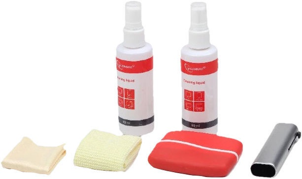 Gembird CK-LCD-05 6-in-1 LCD Cleaning Kit