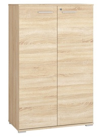 ML Meble Chest Of Drawers Optimal 08 Sonoma Oak