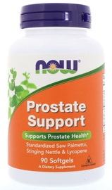 Now Foods Prostate Support 90 Caps