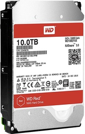 Western Digital Red Pro 10TB 5400RPM SATAIII 256MB WD100EFAX