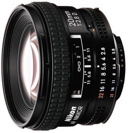 Nikon AF Nikkor 20/2.8 D A