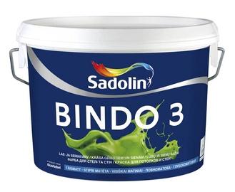 KRĀSA BINDO 3 BW 2.5L PI.MAT. (SADOLIN)