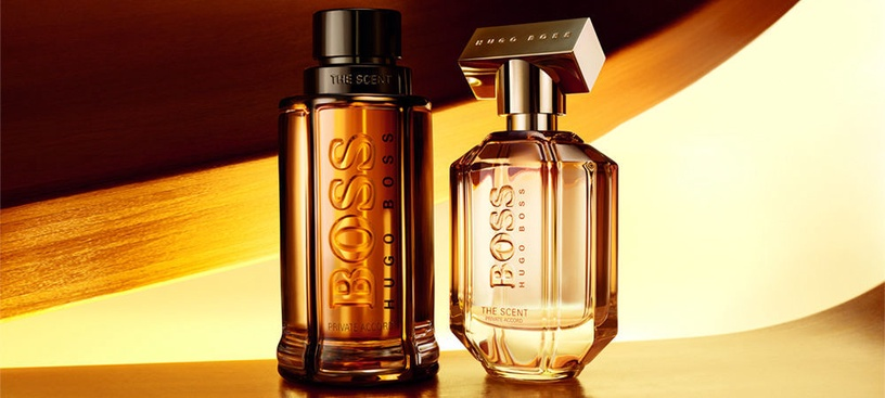 Smaržas Hugo Boss The Scent Private Accord For Her 100ml EDP