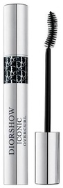 Christian Dior Diorshow Iconic Overcurl Mascara 10ml Over Blue