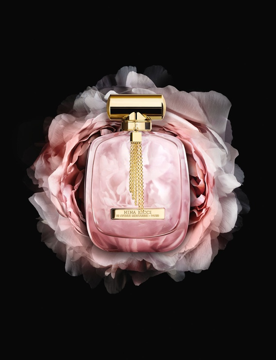 Parfüümvesi Nina Ricci L'Extase Caresse De Roses 50ml EDP
